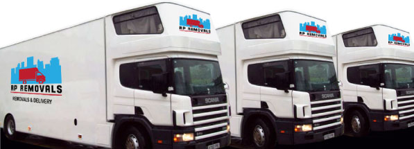 Domestic Removals Luton