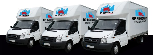 Domestic Removals St Albans